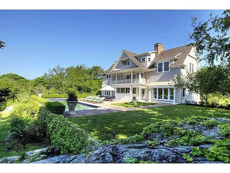 Single Family Homes at 24 BRENTON Road Newport, Rhode Island 02840 United States