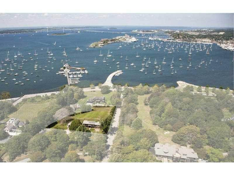 Single Family Homes at 21 CHASTELLUX Avenue Newport, Rhode Island 02840 United States