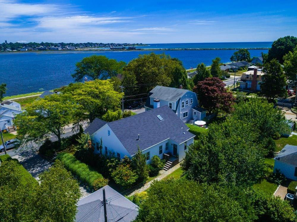 Single Family Homes at 123 Eustis Avenue Newport, Rhode Island 02840 United States