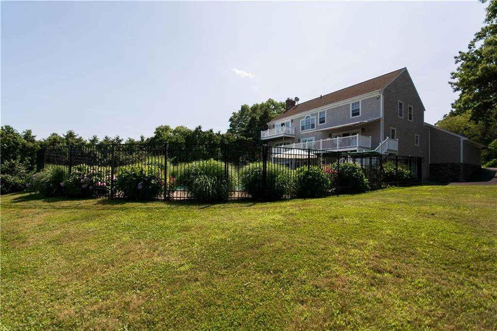 2. Single Family Homes at 126 EMMANUEL Drive Portsmouth, Rhode Island 02871 United States