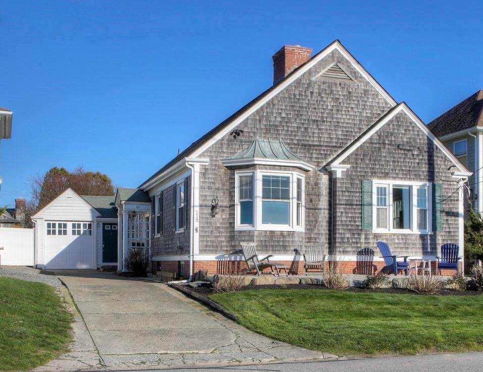 Single Family Homes at 112 Esplanade Middletown, Rhode Island 02842 United States