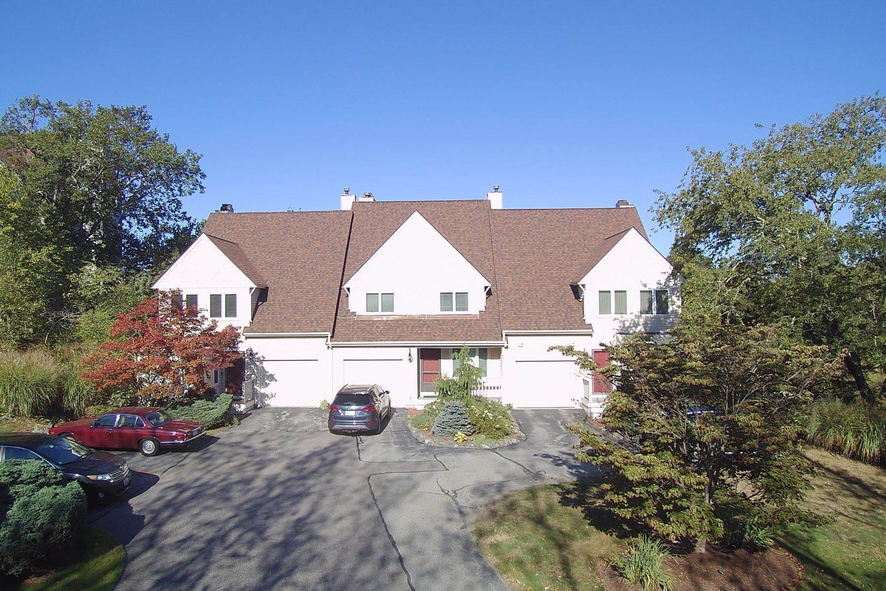 Condominiums for Sale at Moorland Farm 15 Hammersmith Road, 22A Newport, Rhode Island 02840 United States