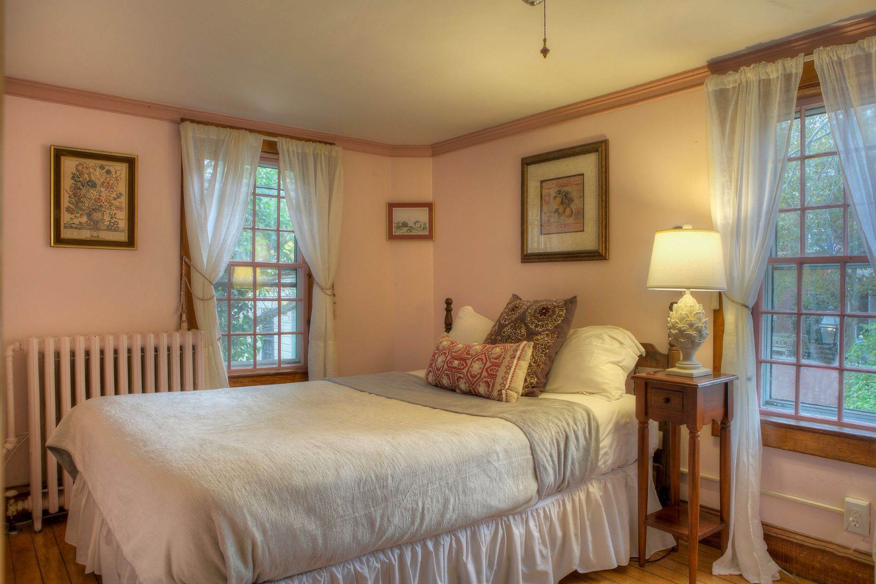 29. Single Family Homes for Sale at The Melville House 39 Clarke Street Newport, Rhode Island 02840 United States