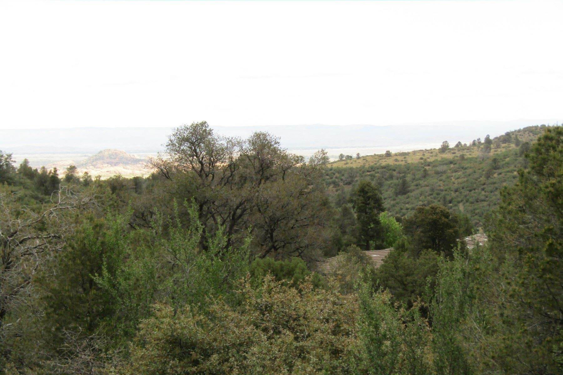 Land for Sale at The Ranch at Prescott 279 Sleepyglen Circle Prescott, Arizona 86303 United States