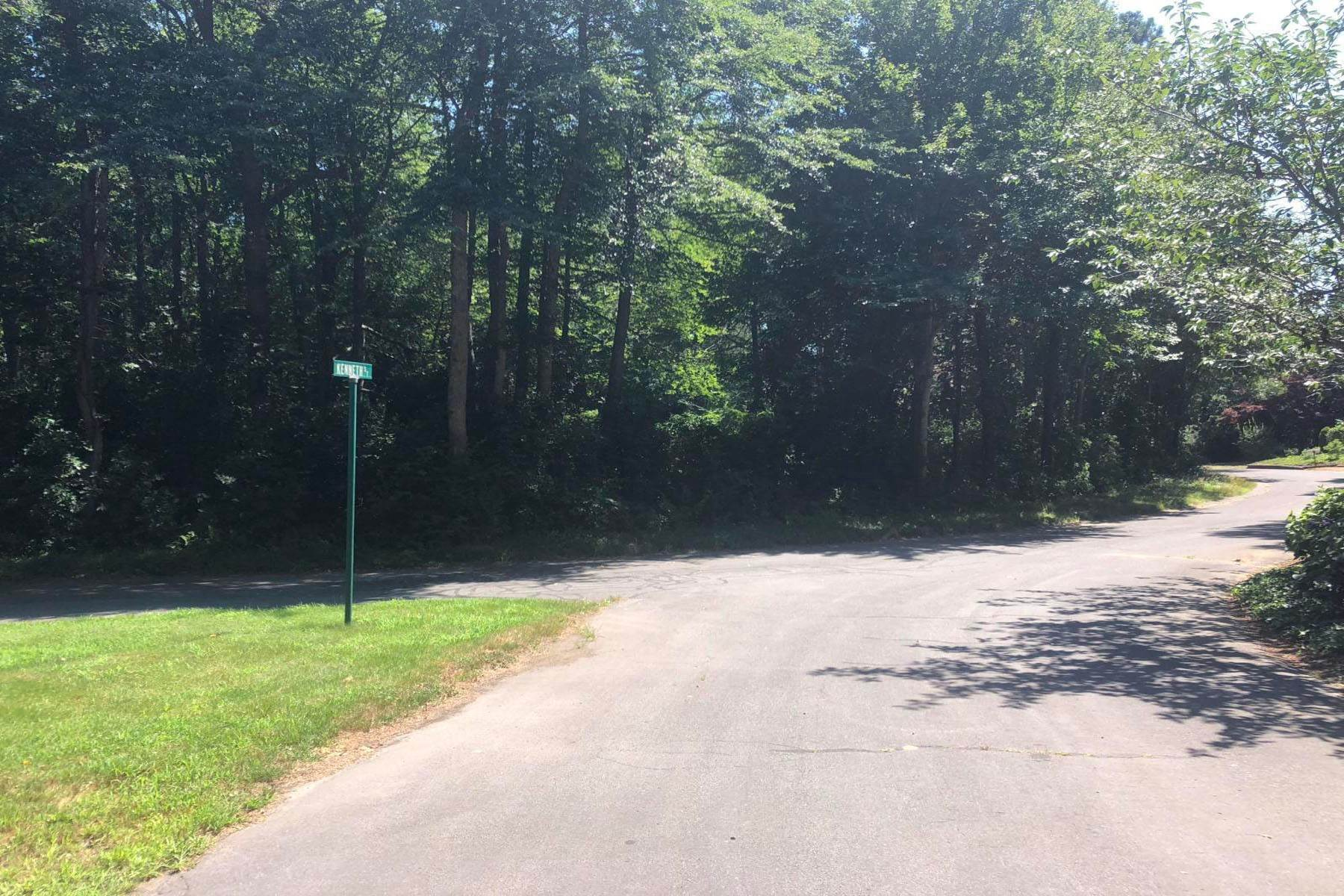 Land for Sale at Land Ho! Great Opportunity! 6 Kenneth Street East Sandwich, Massachusetts 02537 United States