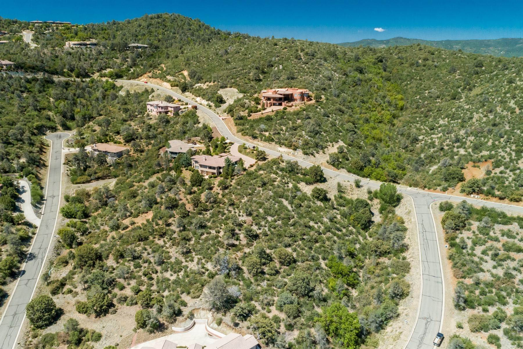 Land for Sale at Beautiful Build Site With Incredible Views 676 W Lee Boulevard Prescott, Arizona 86303 United States