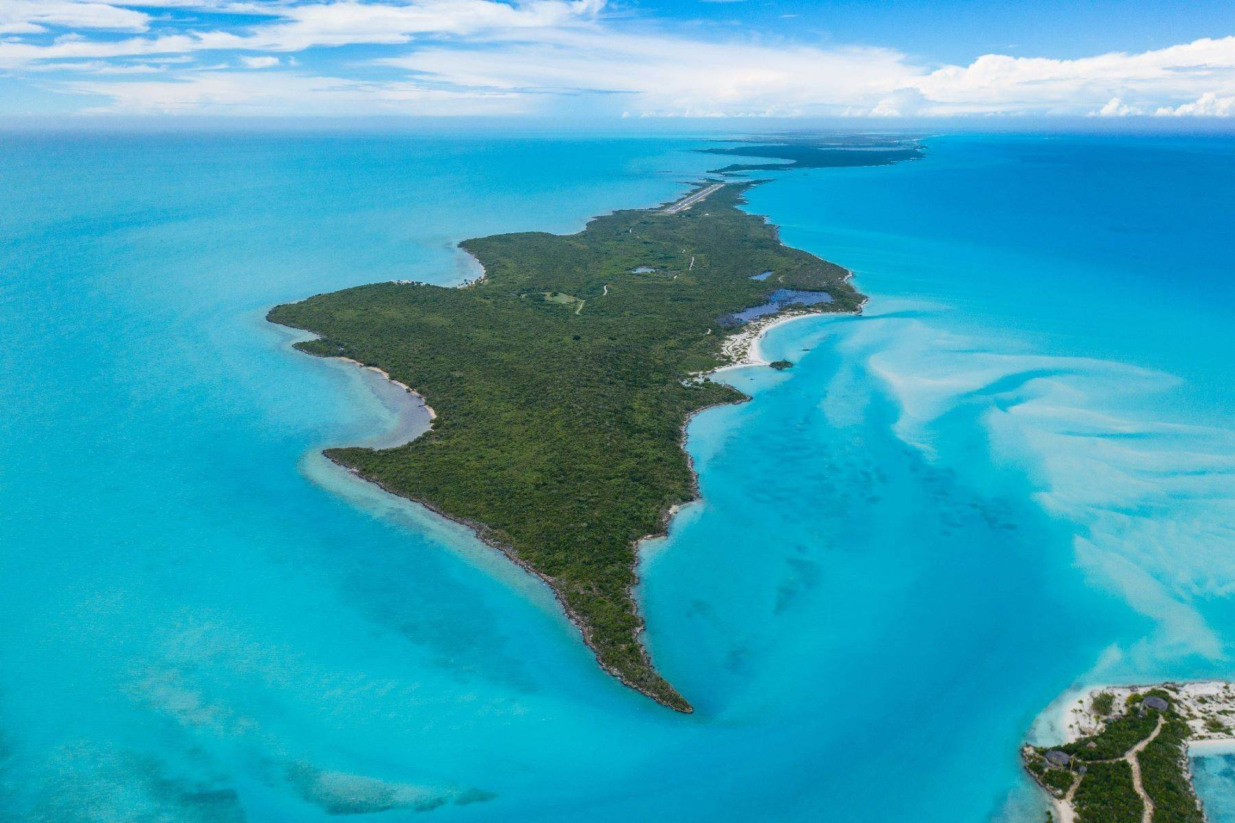 12. Private Islands for Sale at Exuma Cays, Exuma Bahamas