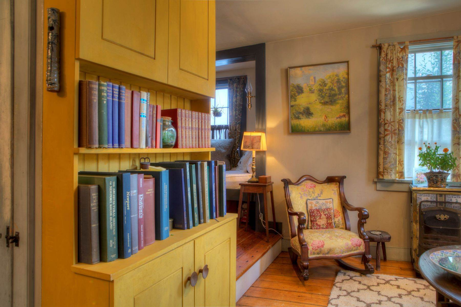 18. Single Family Homes for Sale at Cottage on The Point 5 Third Street Newport, Rhode Island 02840 United States