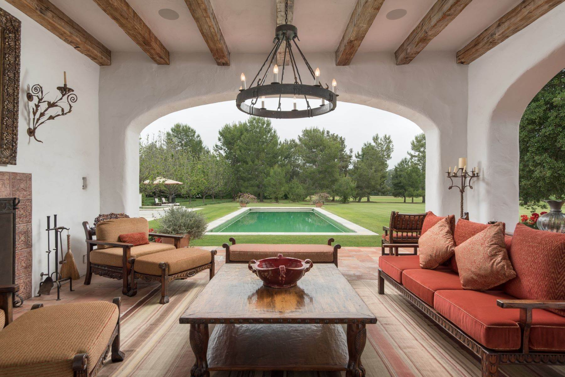 8. Farm and Ranch Properties for Sale at 16401 Calle Feliz, Rancho Santa Fe, Ca, 92067 16401 Calle Feliz Rancho Santa Fe, California 92067 United States