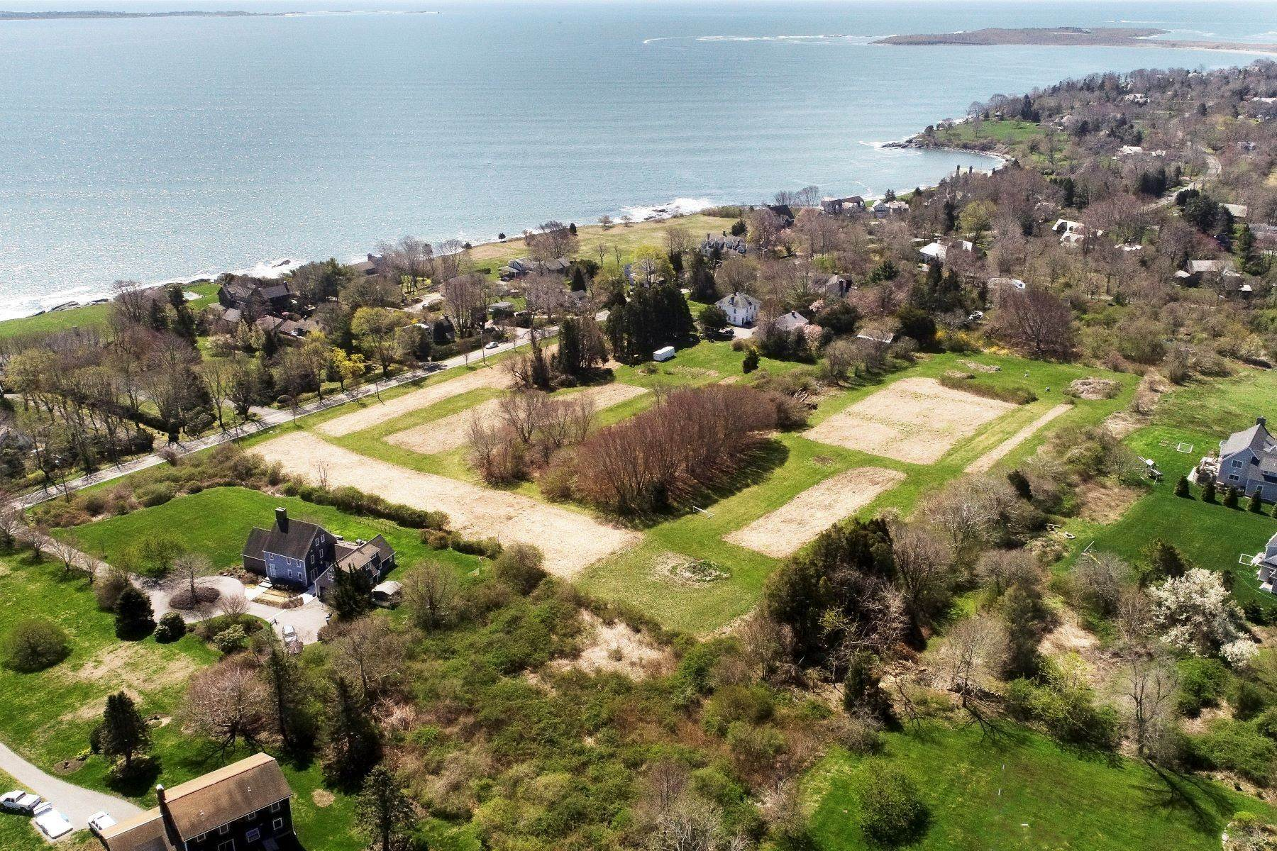 Land for Sale at Indian Avenue Land 0 Indian Avenue Middletown, Rhode Island 02842 United States