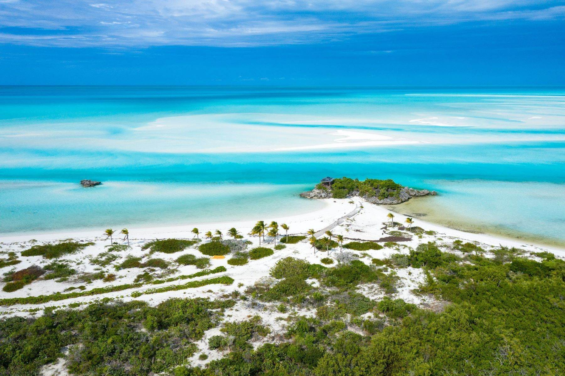6. Private Islands for Sale at Exuma Cays, Exuma Bahamas