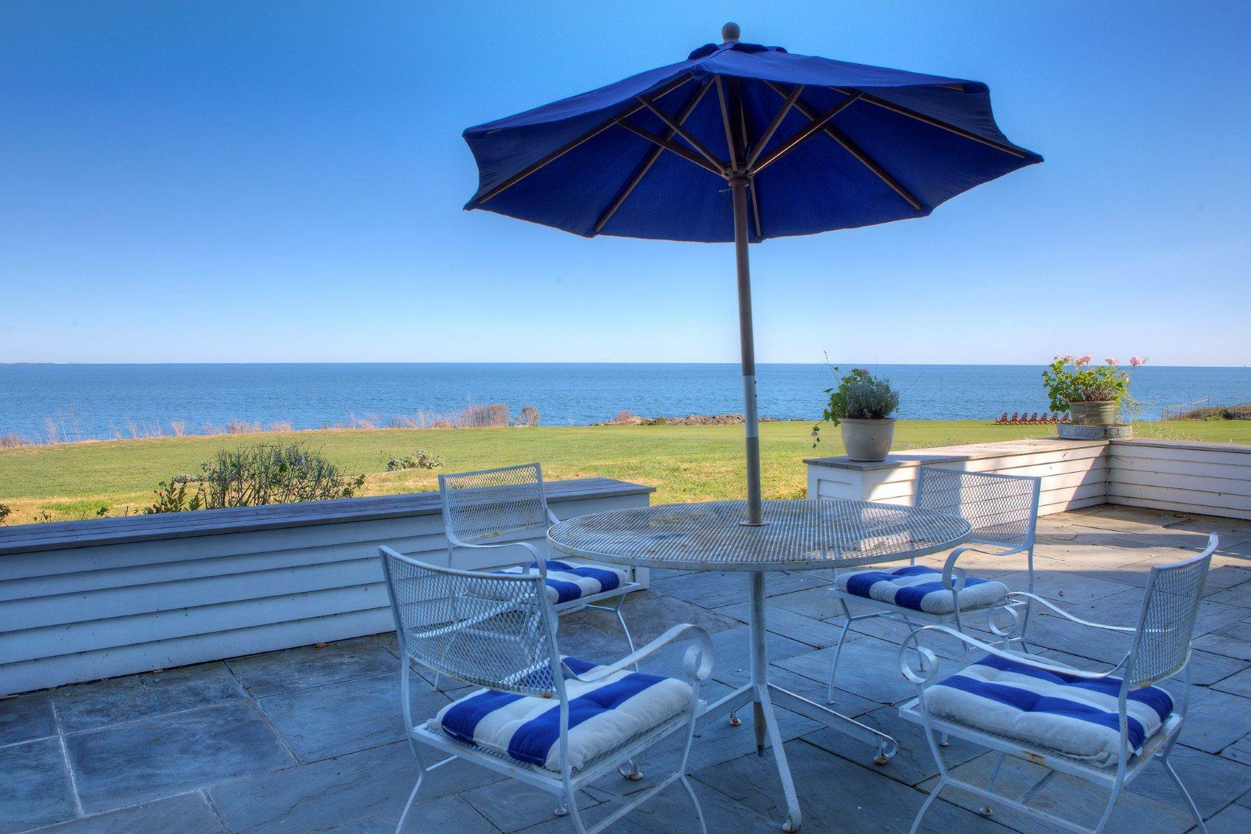 41. Single Family Homes for Sale at 'Ocean View' 662 Bellevue Avenue Newport, Rhode Island 02840 United States