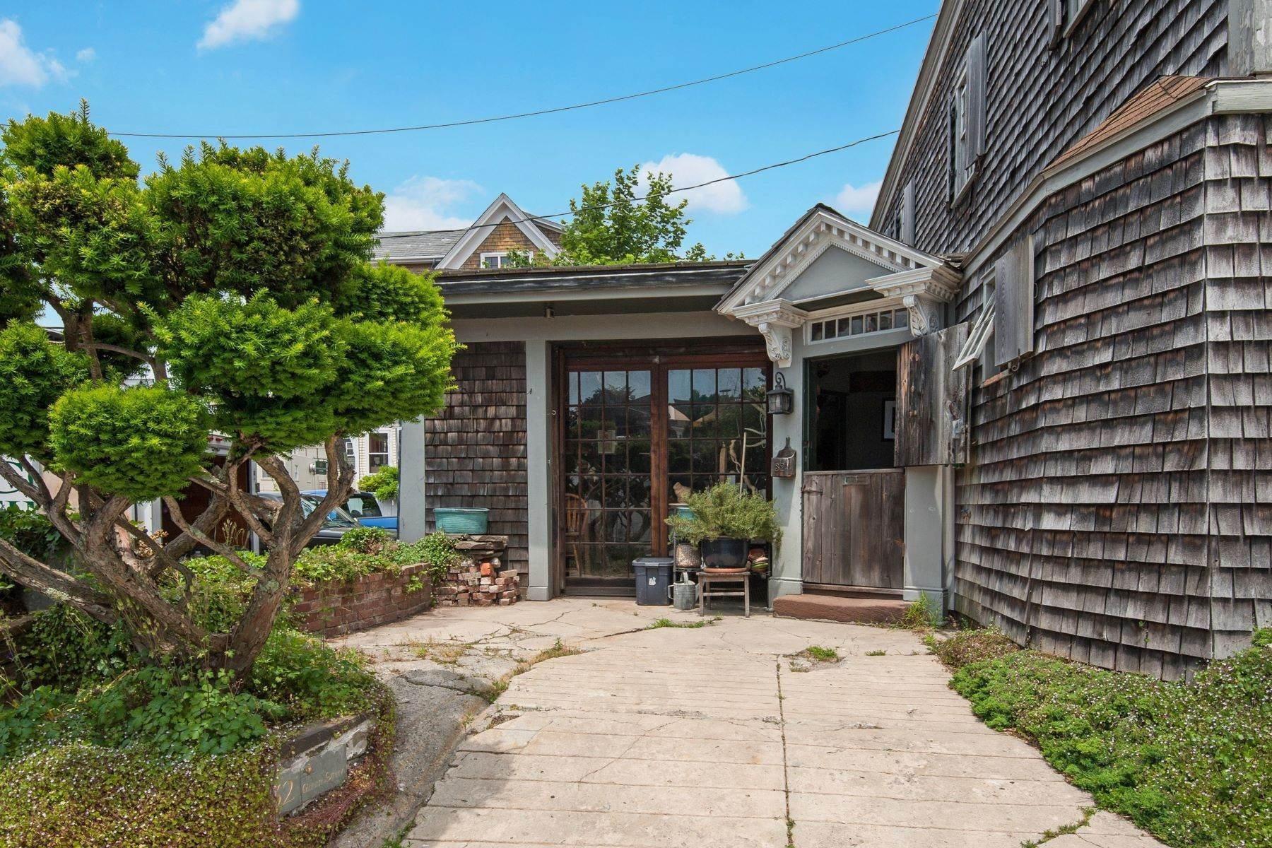 3. Property for Sale at 'Conservatory' 32 Green Street Newport, Rhode Island 02840 United States