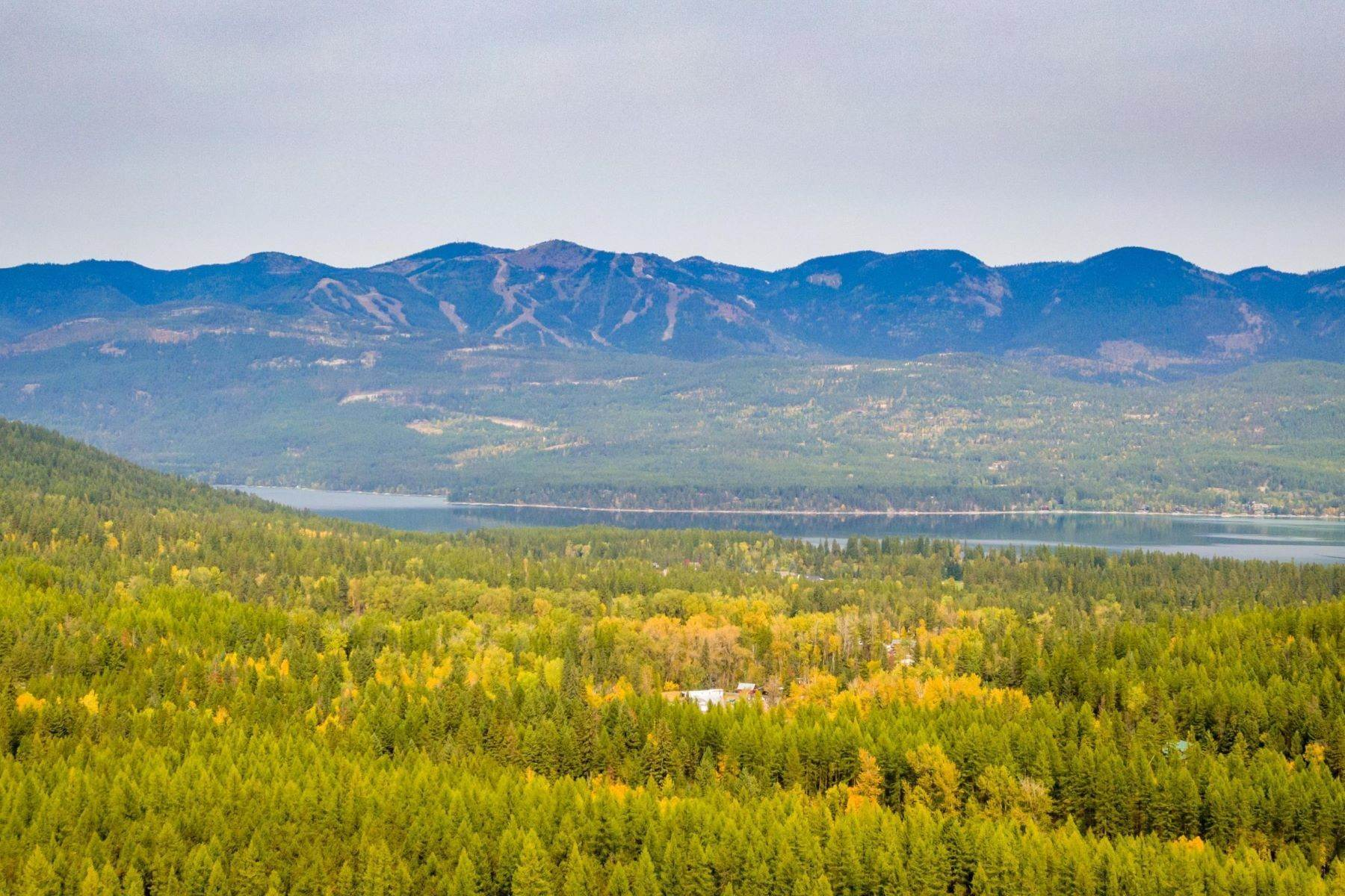 Land for Sale at 425 Blanchard View Drive Whitefish, Montana 59937 United States