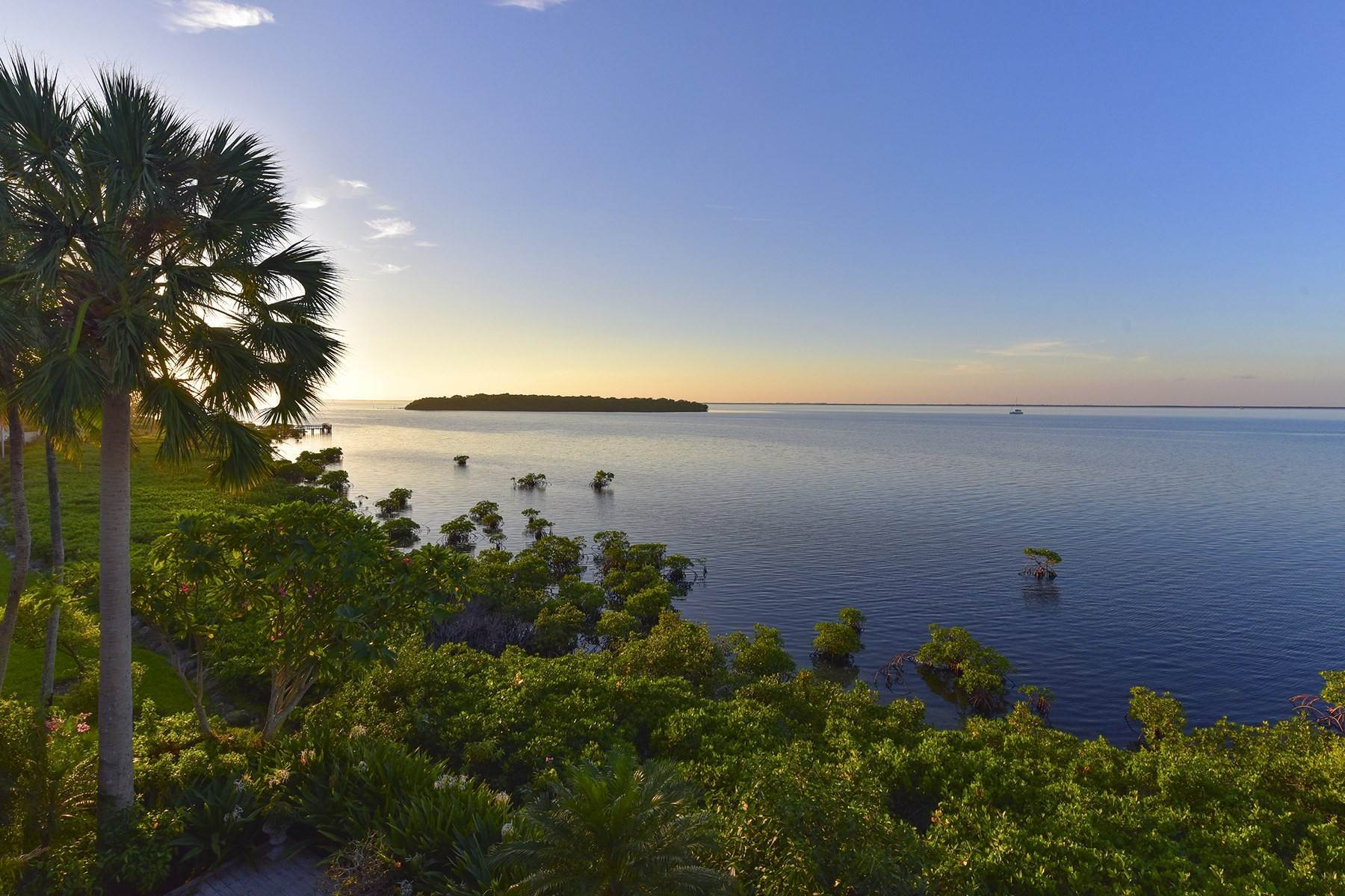 2. Property por un Venta en Pumpkin Key - Private Island, Key Largo, FL Pumpkin Key - Private Island Key Largo, Florida 33037 Estados Unidos
