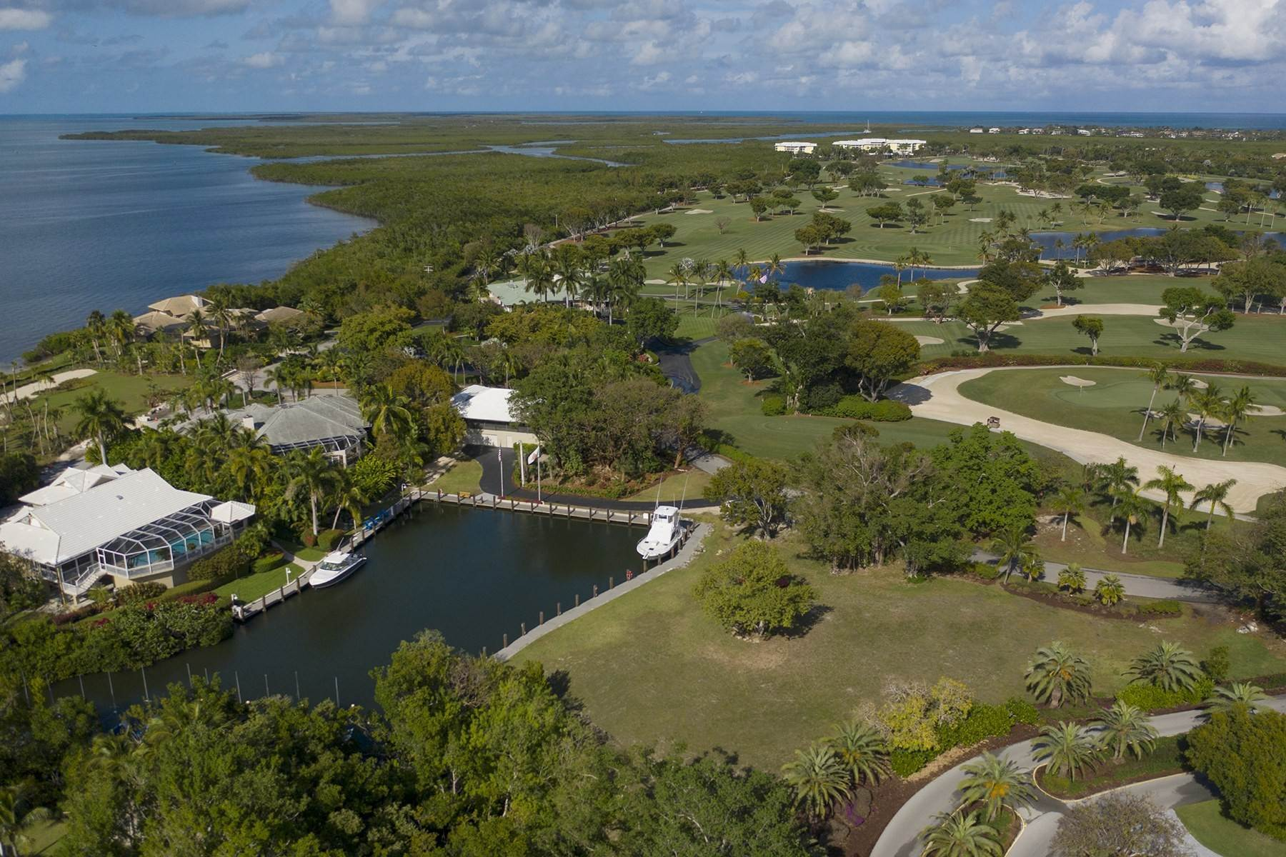 22. Property por un Venta en Pumpkin Key - Private Island, Key Largo, FL Pumpkin Key - Private Island Key Largo, Florida 33037 Estados Unidos