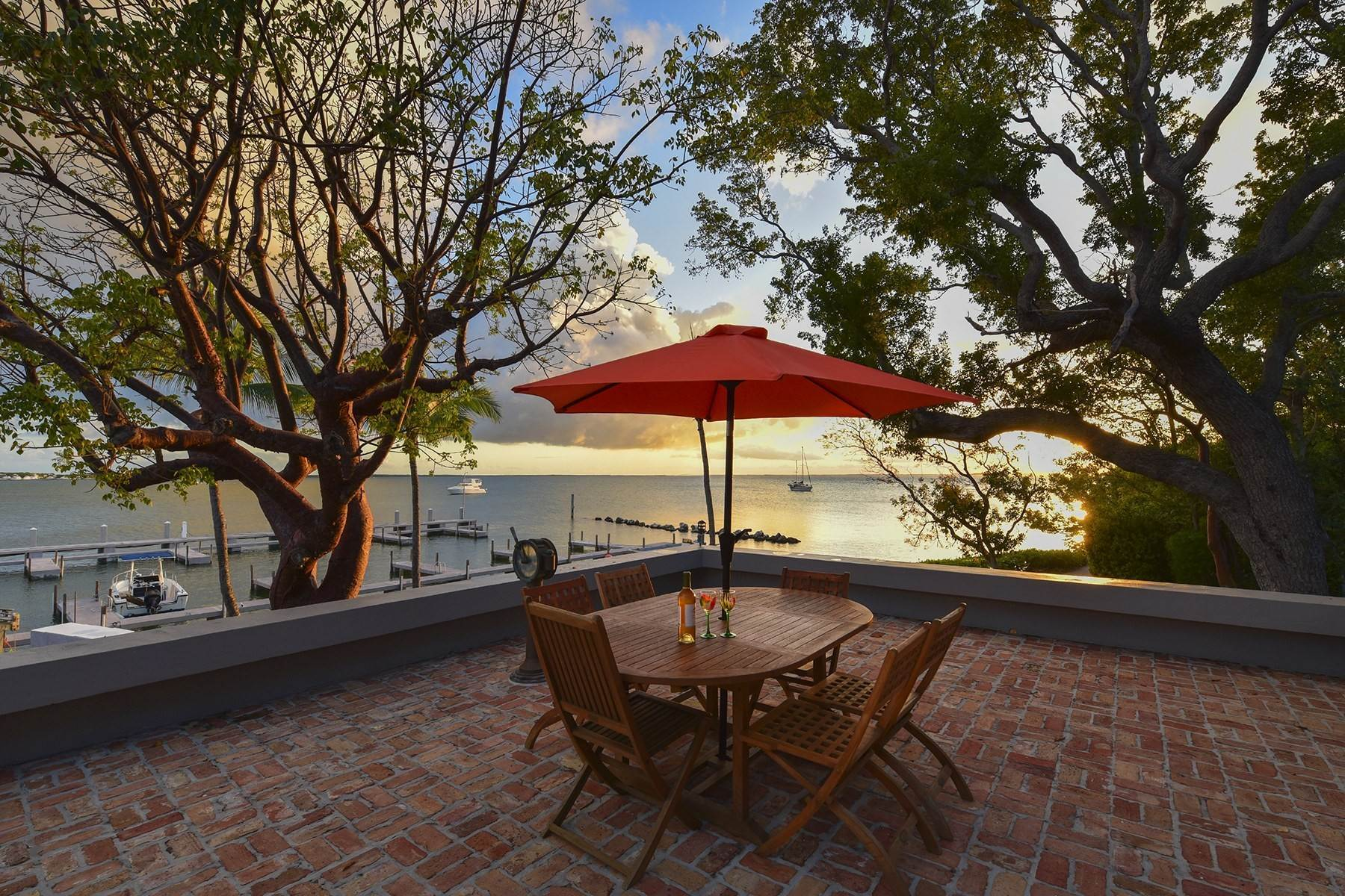 5. Property por un Venta en Pumpkin Key - Private Island, Key Largo, FL Pumpkin Key - Private Island Key Largo, Florida 33037 Estados Unidos