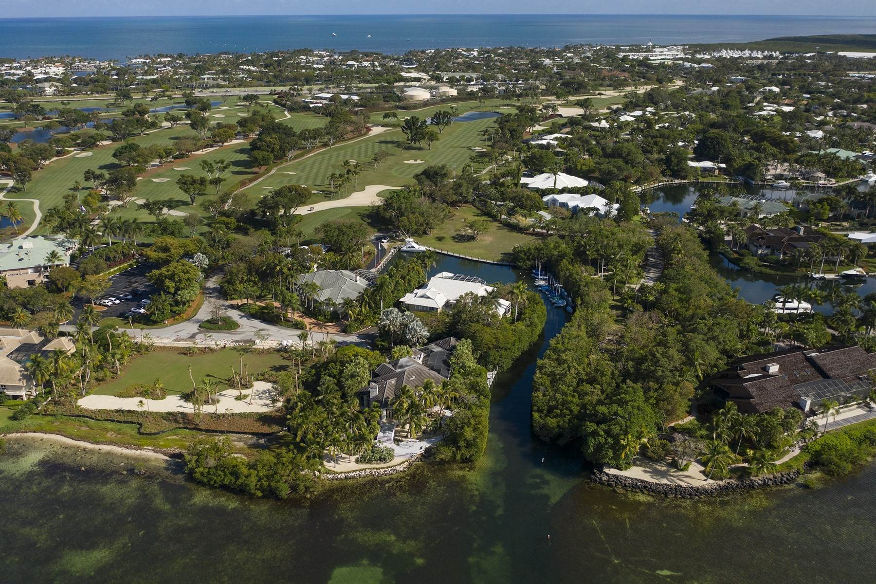 24. Property por un Venta en Pumpkin Key - Private Island, Key Largo, FL Pumpkin Key - Private Island Key Largo, Florida 33037 Estados Unidos
