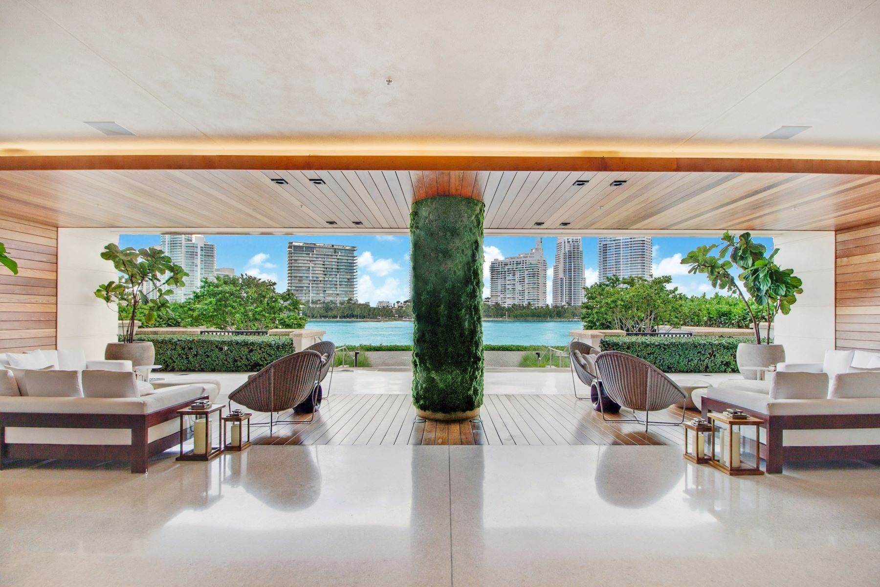 Condominiums for Sale at 7085 Fisher Island Dr, #7085, Miami Beach, FL 7085 Fisher Island Dr, 7085 Miami Beach, Florida 33109 United States