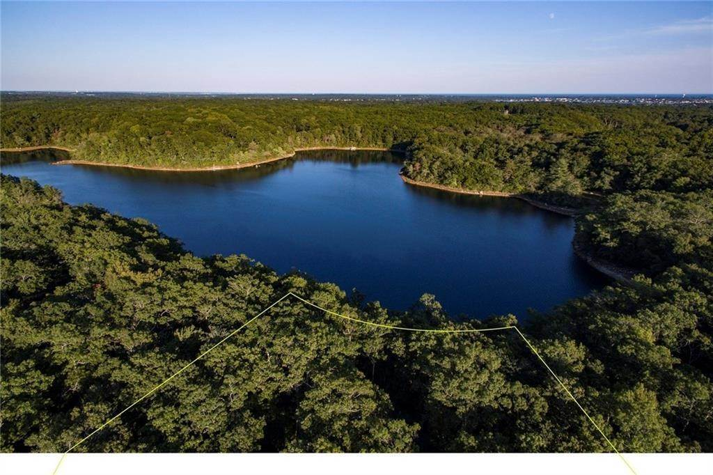 Land for Sale at 0 TUCKERTOWN RD South Kingstown, Rhode Island 02879 United States