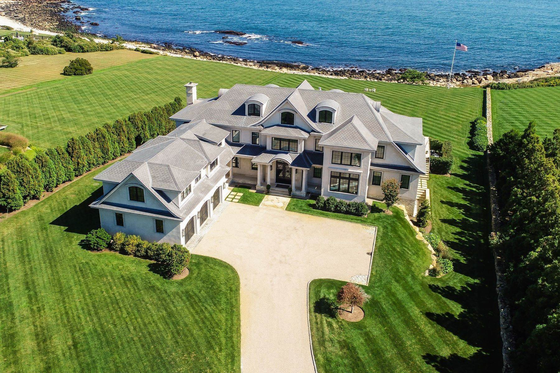 Other Residential Homes for Sale at 518 OCEAN ROAD Narragansett, Rhode Island 02882 United States